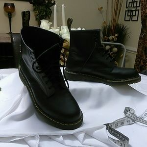 Dr. Martin's mens boots